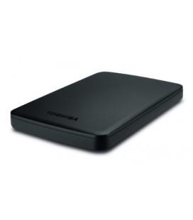 Disco duro externo Toshiba Canvio Basic 500GB