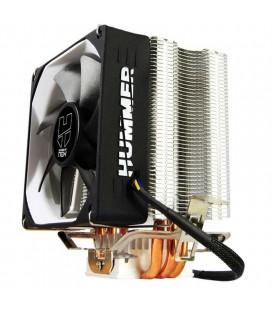 Disipador CPU NOX Hummer H-200 CPU Cooler