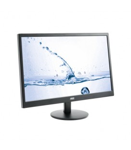 pantalla para PC LED display AOC M2470SWH 23.6""