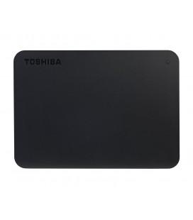 Disco duro externo Toshiba CANVIO Basic 1TB
