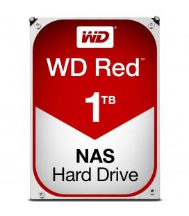Disco Duro Western Digital Rojo 1TB Serial ATA III