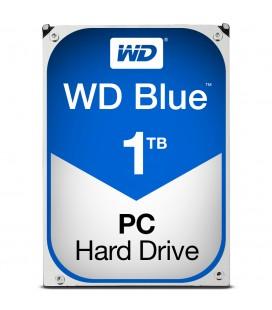 Disco Duro Western Digital Azul 1TB Serial ATA III