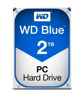 Disco Duro Western Digital Azul 2TB Serial ATA III
