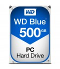Disco Duro Western Digital Azul 500GB Serial ATA III