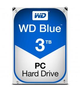 Disco Duro Western Digital Azul 3TBSerial ATA III