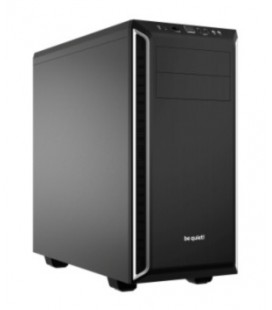Torre be quiet! Pure Base 600 Midi-Tower Negro,