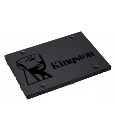 "SSD Kingston A400 2.5"" 240GB Serial ATA III"