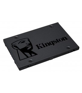 "SSD Kingston A400 2.5"" 480GB SATA III"