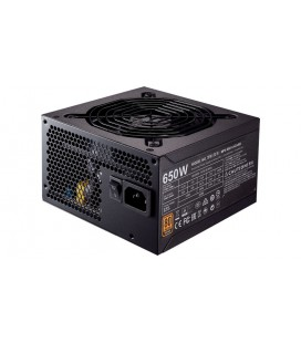 Fuente Cooler Master MWE Bronze 650 ATX