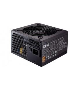 Fuente Cooler Master MWE Bronze 550W ATX