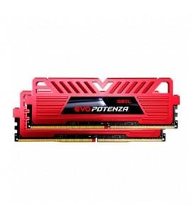 Memoria RAM GEIL DDR4 8GB (2X4GB)
