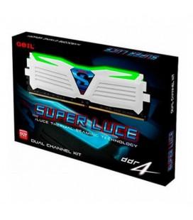 Modulo RAM GEIL DDR4 (2X4GB)