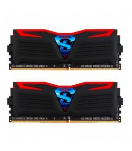 Modulo RAM GEIL DDR4 8GB (2X4GB)