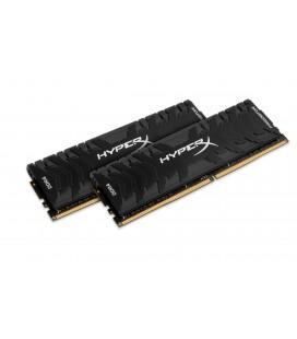 Modulo Kingston HyperX Predator 16GB 3000MHz DDR4