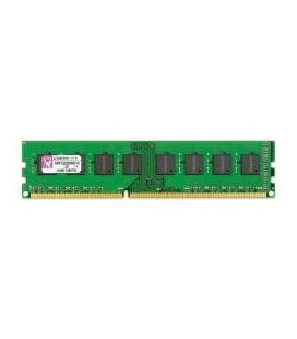 Kingston Technology ValueRAM 4GB DDR3-1333