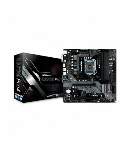 Placa Base ASRock 1151 H370M