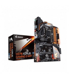 Placa Base Gigabyte 1151 H370