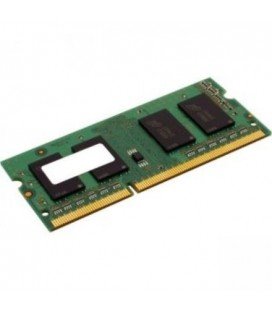Memoria RAM Kingston Technology ValueRAM 4GB DDR3-1600