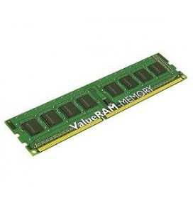 Memoria RAM Kingston Technology ValueRAM 2GB DDR3-1600