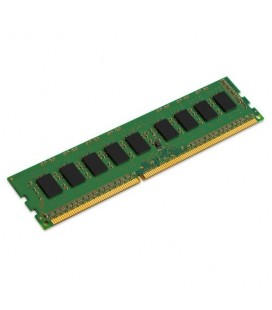 Memoria RAM Kingston Technology ValueRAM 2GB DDR3-1333
