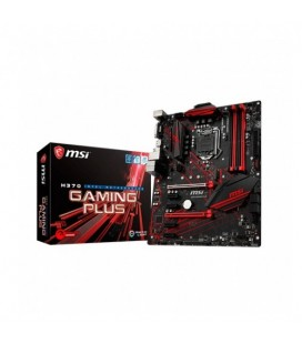 Placa Base MSI 111 H370 Gaming Plus