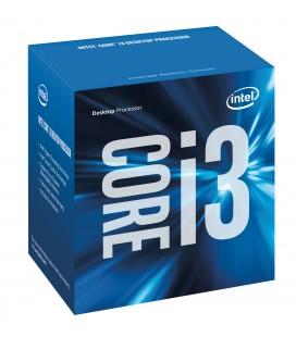 Procesador Intel Core ® ™ i3-7100 3.9GHz 3MB