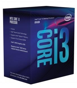 Procesador Intel Core ® ™ i3-8100 3.6GHz 6MB