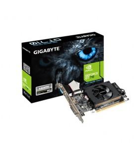 Tarjeta Grafica Gigabyte GT 710 2GB GDDR3