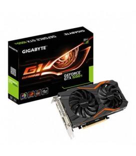 Tarjeta Grafica Gigabyte GTX 1050 TI Gaming 4GB GDDR5