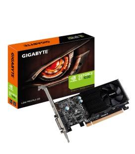Tarjeta Grafica Gigabyte GT 1030 LOW 2GB GDDR