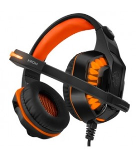 Auriculares Krom Gaming Konor Ultimate 7.1