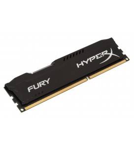 Memoria RAM Kingston Technology HyperX FURY Black 4GB 1866MHz DDR3