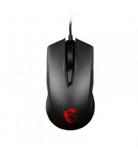 Ratón MSI Gaming Clutch GM40