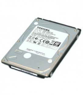 Disco duro Toshiba 1TB 2.5'' SATA