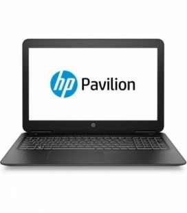 "Portátil HP Pavilion - 15-BC450NS i5 8GB - 1TB+128SSD GTX1050 15.6"" Negro"