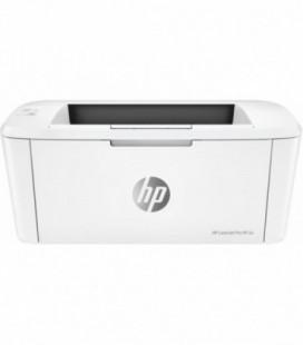 Impresora Láser HP LaserJet Pro M15a Monocromo