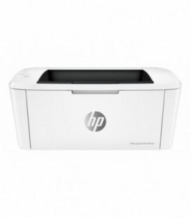 Impresora Láser Wifi HP LaserJet Pro M15w Monocromo