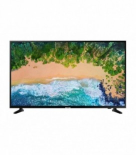 "TV Samsung UE43NU7025K 43"" 4K Ultra HD Smart TV Wifi Negro Led"
