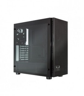 Torre ATX Riotoro CR500 Negro