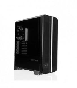 Torre E-ATX Riotoro CR1288 RGB Negro