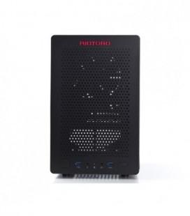 Torre Mini ITX Riotoro CR280 Negro