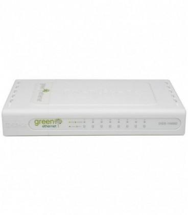 Switch D-Link DGS-1008D/E