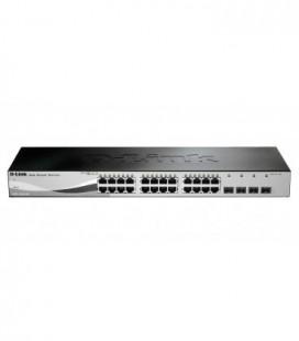 Switch D-Link DGS-1210-28 1U