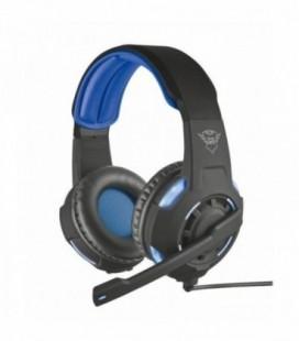 Auriculares con micrófono Trust Gaming GTX 350 Radius 7.1