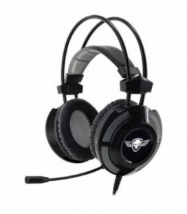 Auriculares con microfono Spirit of Gamer Elite-H70 Negros
