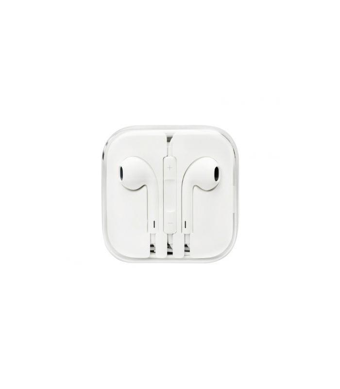 5c020712bfb Auriculares Apple Originales Earpods Bulk/OEM MiniJack 3.5mm al ...