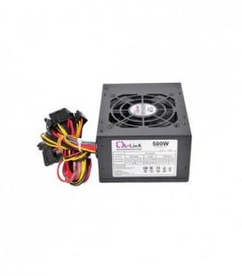 Fuente alimentación L-link SFX/Micro ATX 500W