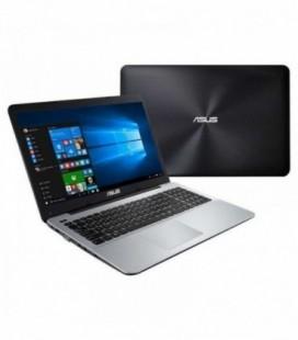 Portátil Asus X555QA-XO217T - AMD A10-9620P - 8GB - 256GB SSD