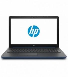 Portátil HP 15-da0004ns N4000 Azul/Plata