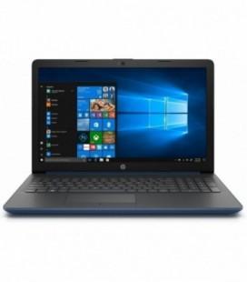 Portátil HP 15-da0069ns i7-8550U Azul/ Plata